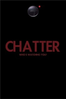 Chatter film afişi