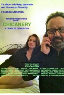 Chicanery film afişi