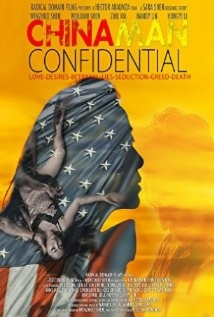 ChinaMan Confidential film afişi