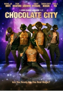 Chocolate City film afişi