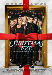 Christmas Eve film afişi