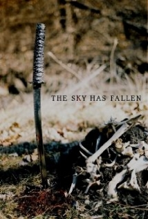The Sky Has Fallen film afişi