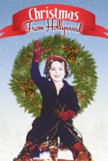 Christmas From Hollywood film afişi