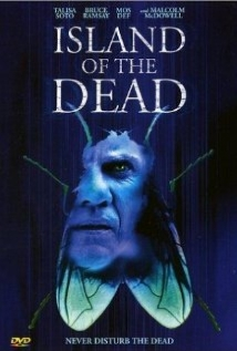 Island Of The Dead film afişi