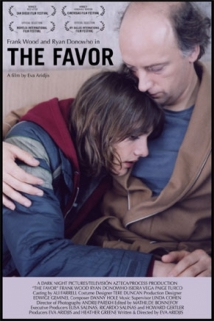 The Favor film afişi