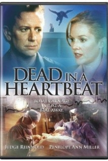 Dead In A Heartbeat film afişi