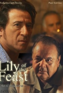 Lily Of The Feast film afişi