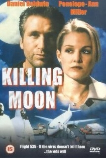 Killing Moon film afişi