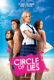 Circle Of Lies film afişi