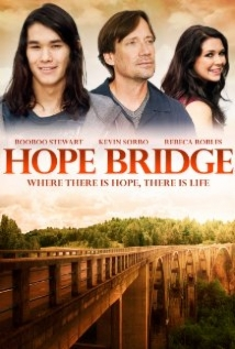 Hope Bridge film afişi