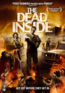 The Dead Inside film afişi