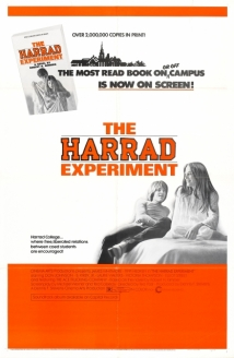 The Harrad Experiment film afişi