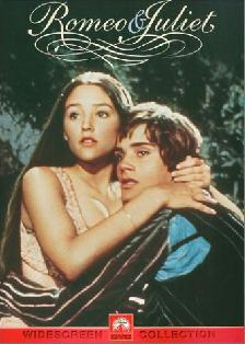 Romeo and Juliet 1968 film