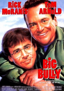Big Bully film afişi