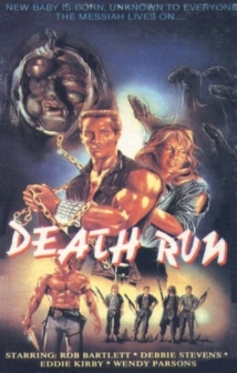 Death Run film afişi