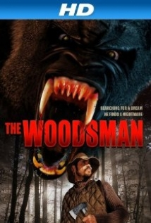 The Woodsman film afişi