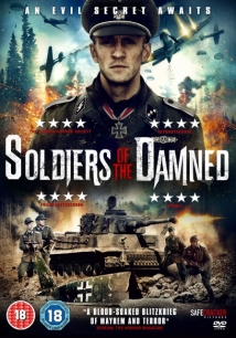 Soldiers Of The Damned film afişi