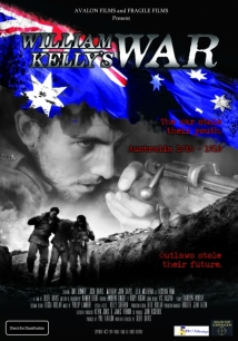 William Kelly's War film afişi