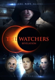 The Watchers: Revelation film afişi