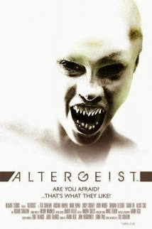 Altergeist film afişi