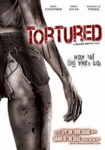 Tortured film afişi