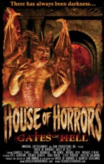 House Of Horrors: Gates Of Hell film afişi