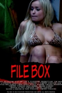 File Box film afişi