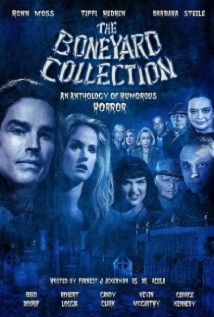 The Boneyard Collection film afişi