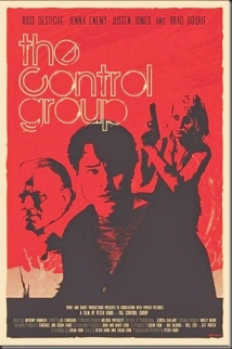 The Control Group film afişi