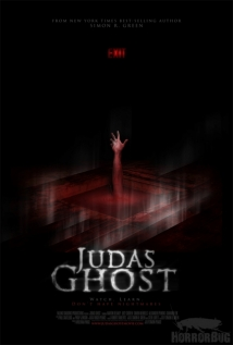 Judas Ghost film afişi