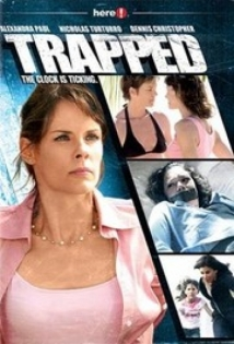 Trapped! film afişi