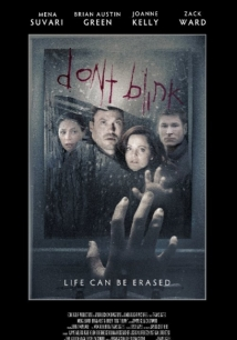 Don't Blink film afişi