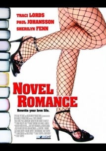 Novel Romance film afişi