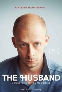 The Husband film afişi