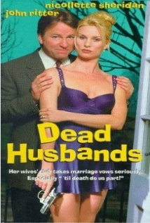 Dead Husbands film afişi