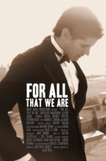 For All That We Are film afişi