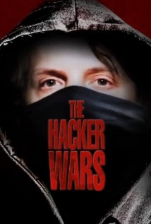 The Hacker Wars film afişi