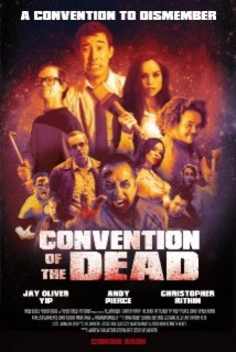 Convention Of The Dead film afişi