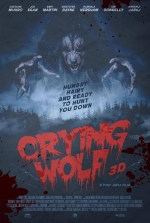Crying Wolf film afişi