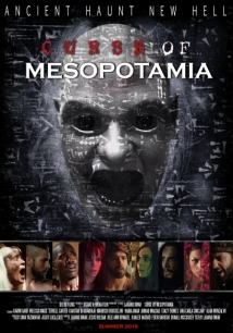Curse Of Mesopotamia film afişi