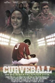 Curveball film afişi