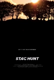 Stag Hunt film afişi