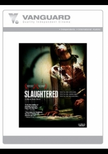 Slaughtered film afişi
