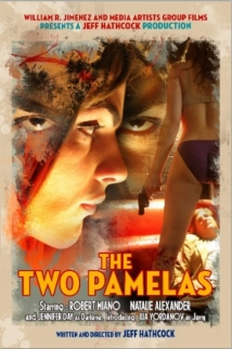 The Two Pamelas film afişi