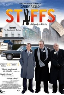 Stiffs film afişi