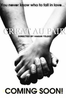 Great Au Pair film afişi