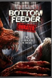Bottom Feeder film afişi