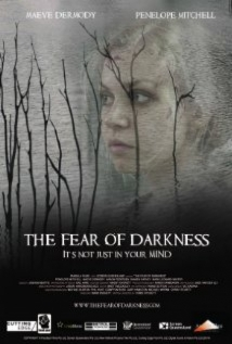 The Fear Of Darkness film afişi