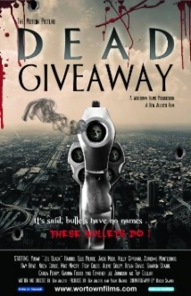 Dead Giveaway: The Motion Picture film afişi