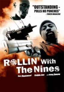 Rollin' With The Nines film afişi